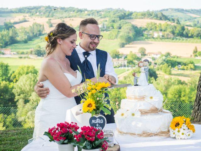Il matrimonio di Matteo e Lucia a Pesaro, Pesaro - Urbino 31