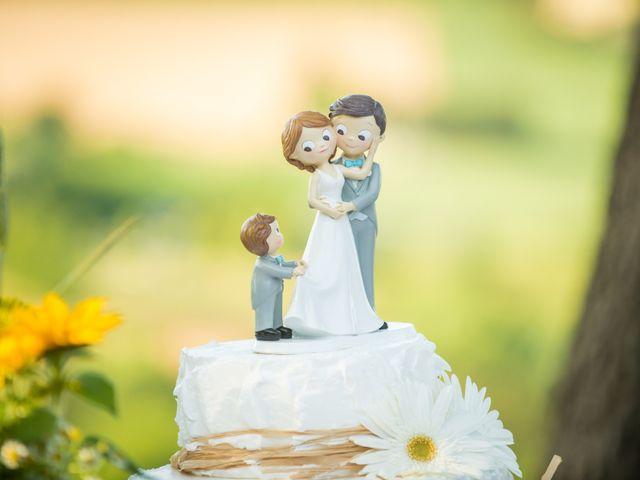 Il matrimonio di Matteo e Lucia a Pesaro, Pesaro - Urbino 33