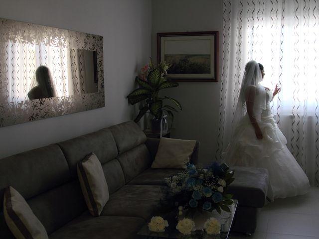 Il matrimonio di Domenico e Valentina a Bari, Bari 7