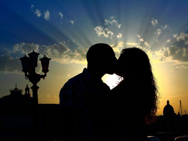 Il matrimonio di Domenico e Valentina a Bari, Bari 8