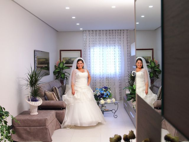 Il matrimonio di Domenico e Valentina a Bari, Bari 10