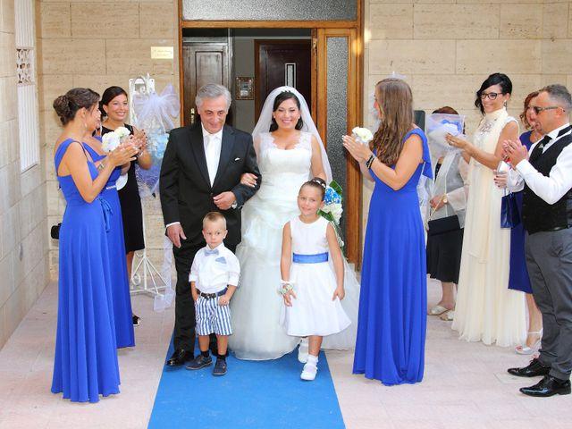 Il matrimonio di Domenico e Valentina a Bari, Bari 14