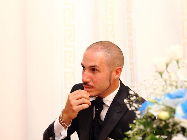 Il matrimonio di Domenico e Valentina a Bari, Bari 17