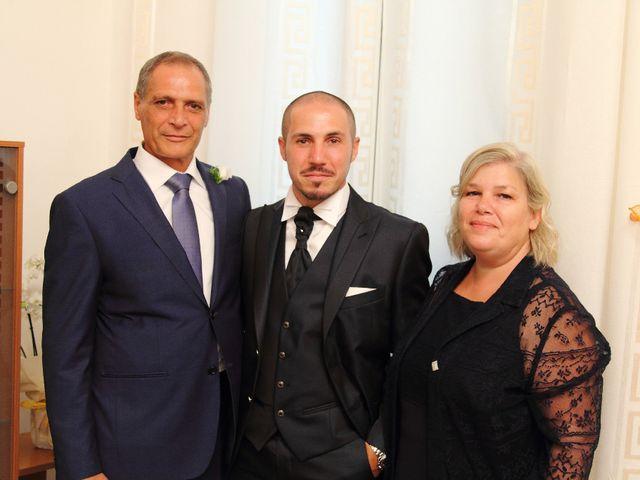 Il matrimonio di Domenico e Valentina a Bari, Bari 18
