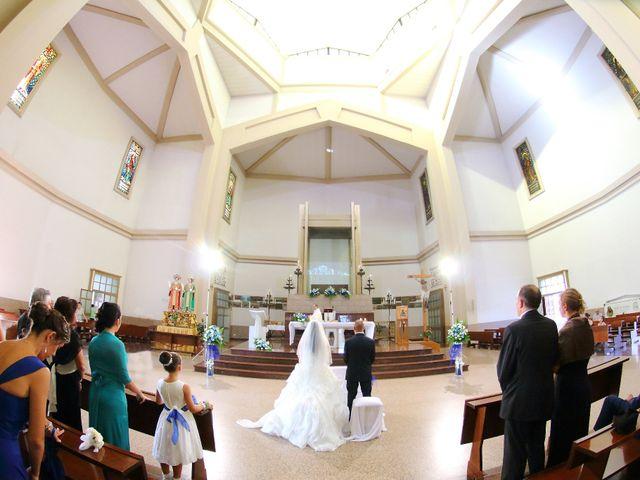 Il matrimonio di Domenico e Valentina a Bari, Bari 19