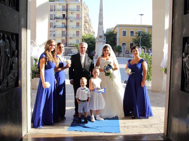Il matrimonio di Domenico e Valentina a Bari, Bari 20