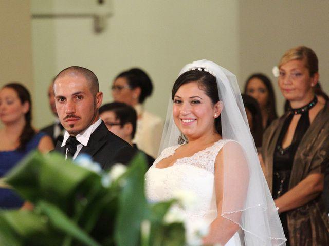 Il matrimonio di Domenico e Valentina a Bari, Bari 21