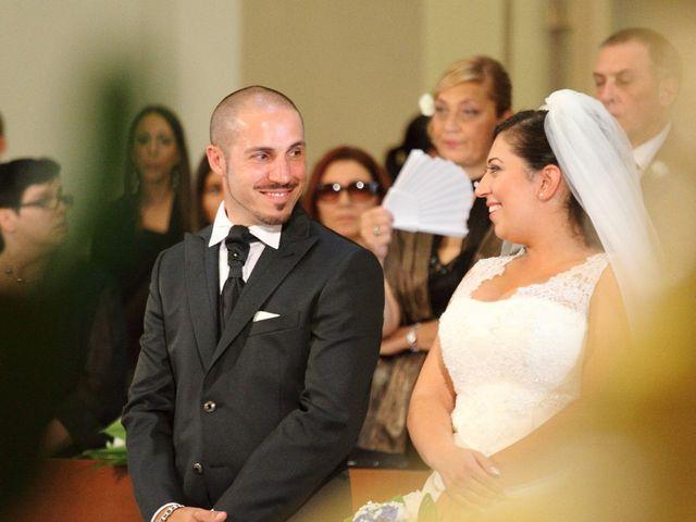 Il matrimonio di Domenico e Valentina a Bari, Bari 22