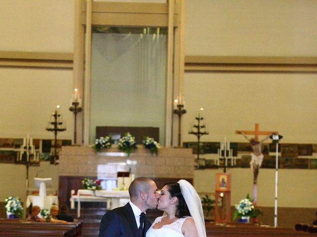 Il matrimonio di Domenico e Valentina a Bari, Bari 24