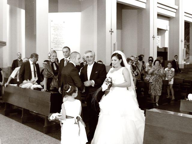 Il matrimonio di Domenico e Valentina a Bari, Bari 25