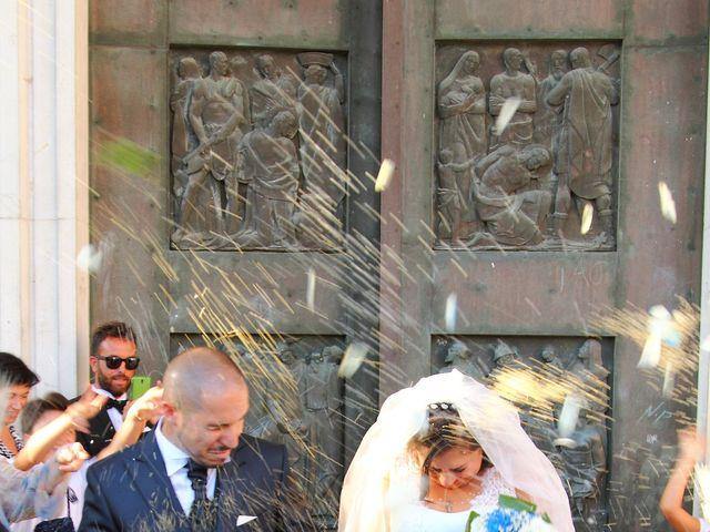 Il matrimonio di Domenico e Valentina a Bari, Bari 26
