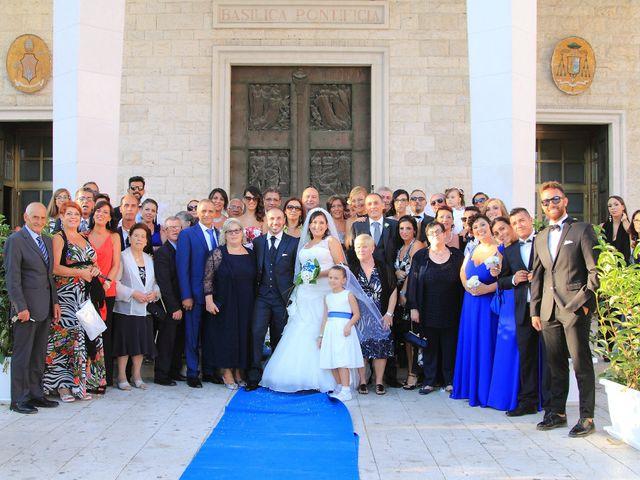 Il matrimonio di Domenico e Valentina a Bari, Bari 27