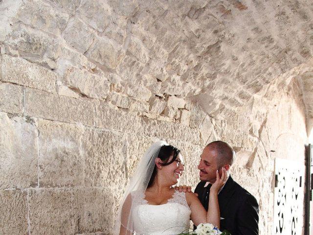 Il matrimonio di Domenico e Valentina a Bari, Bari 28