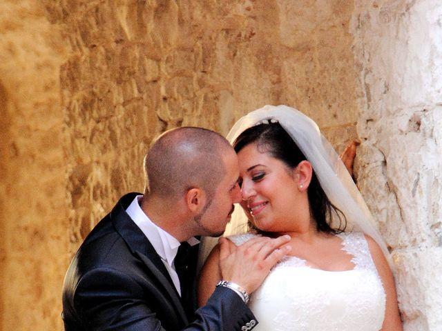 Il matrimonio di Domenico e Valentina a Bari, Bari 29