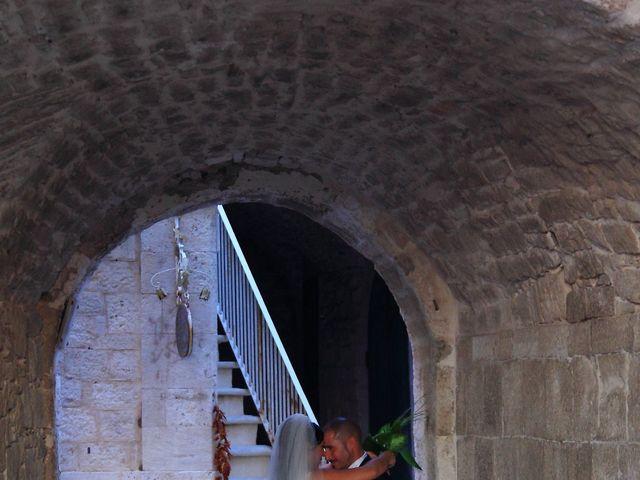 Il matrimonio di Domenico e Valentina a Bari, Bari 32