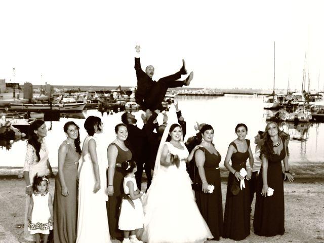 Il matrimonio di Domenico e Valentina a Bari, Bari 35