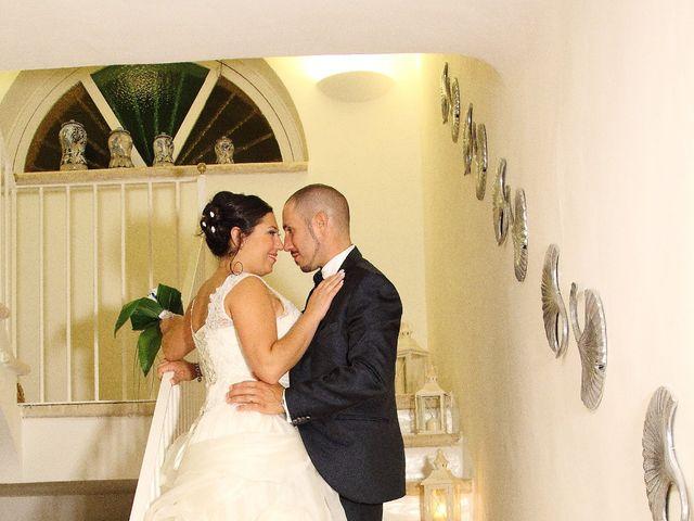 Il matrimonio di Domenico e Valentina a Bari, Bari 37
