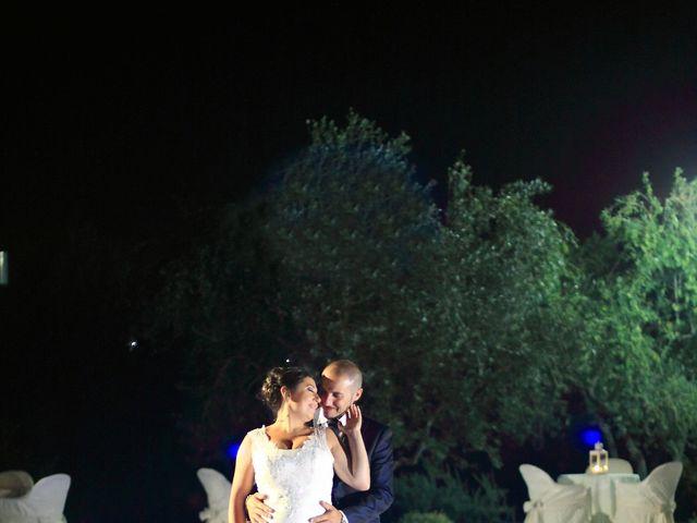 Il matrimonio di Domenico e Valentina a Bari, Bari 39