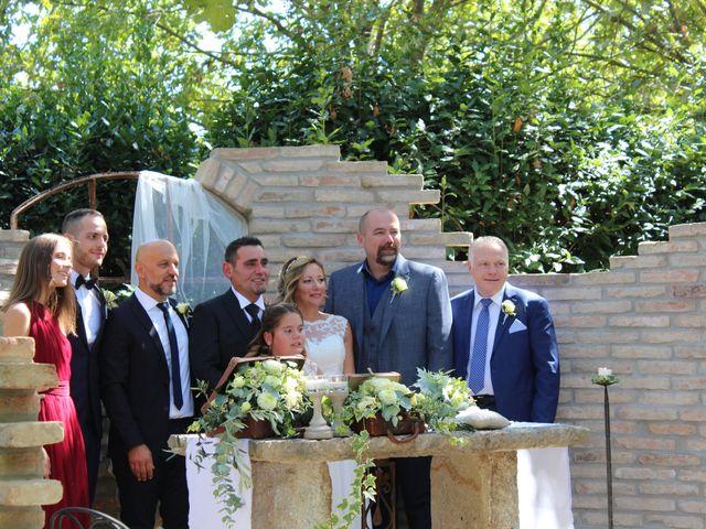 Il matrimonio di Marco e Anna a Castel San Pietro Terme, Bologna 1