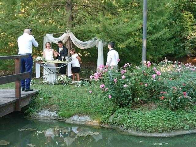 Il matrimonio di Marco e Anna a Castel San Pietro Terme, Bologna 7