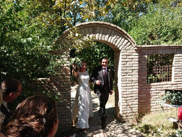 Il matrimonio di Marco e Anna a Castel San Pietro Terme, Bologna 8