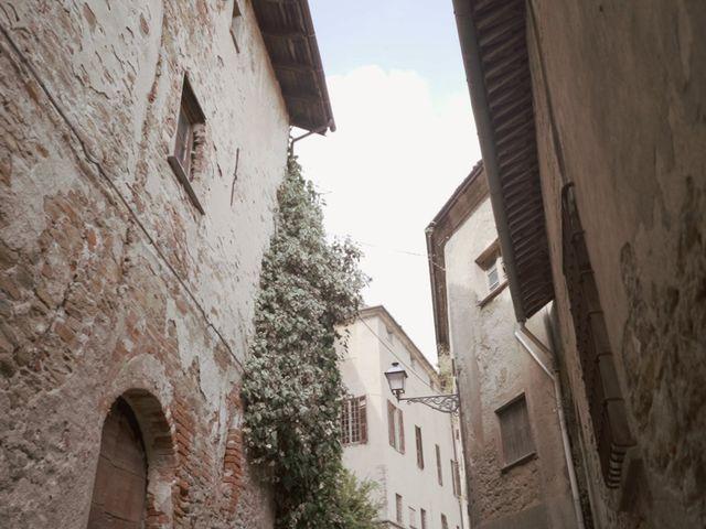 Il matrimonio di Matteo e Camilla a Genova, Genova 4