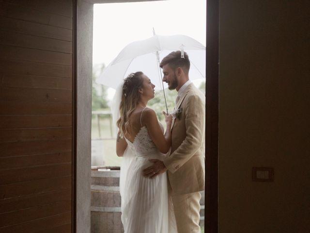 Il matrimonio di Matteo e Camilla a Genova, Genova 9