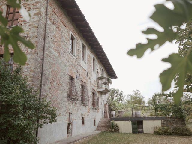 Il matrimonio di Matteo e Camilla a Genova, Genova 11