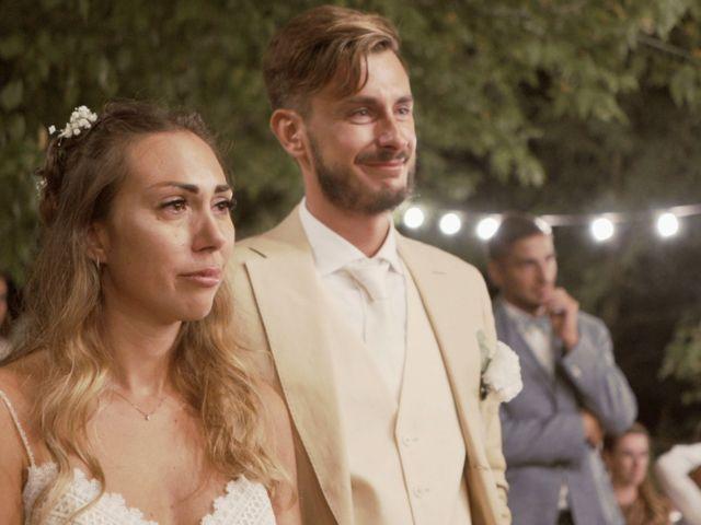 Il matrimonio di Matteo e Camilla a Genova, Genova 16