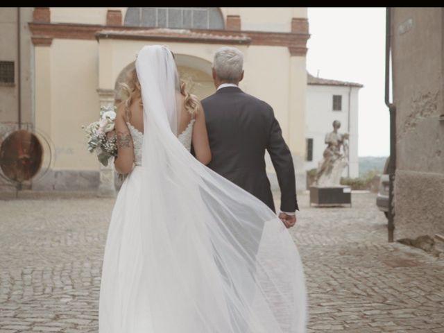 Il matrimonio di Matteo e Camilla a Genova, Genova 22