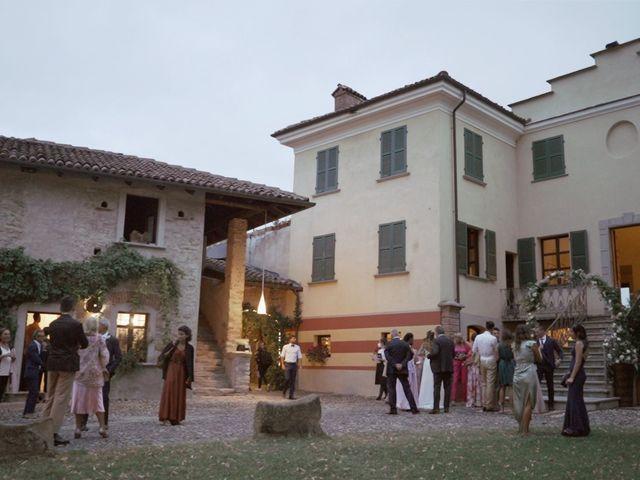 Il matrimonio di Matteo e Camilla a Genova, Genova 26