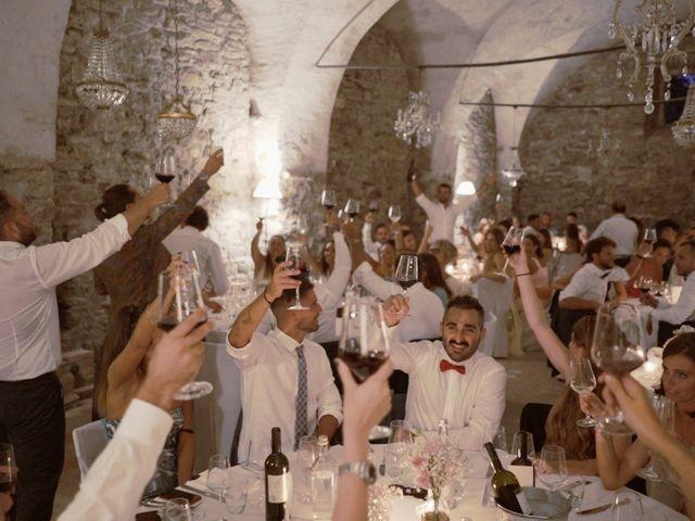 Il matrimonio di Matteo e Camilla a Genova, Genova 27