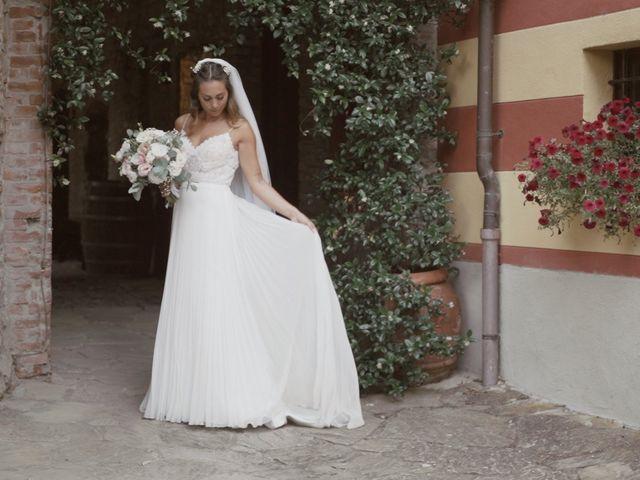 Il matrimonio di Matteo e Camilla a Genova, Genova 33