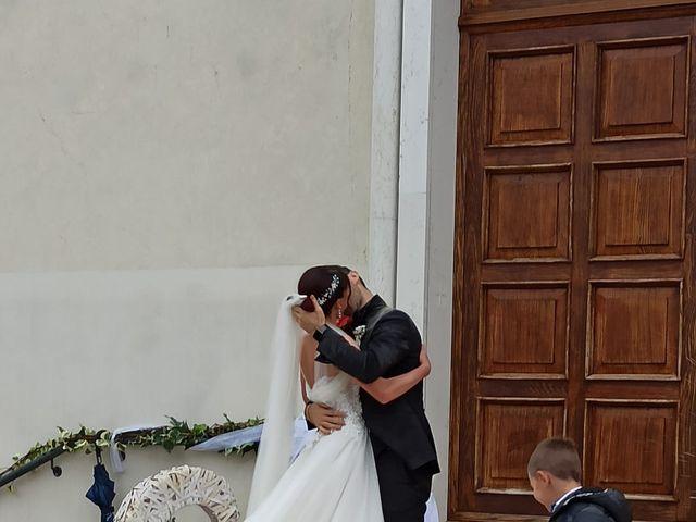 Il matrimonio di Giordano e Federica a Romano d'Ezzelino, Vicenza 4