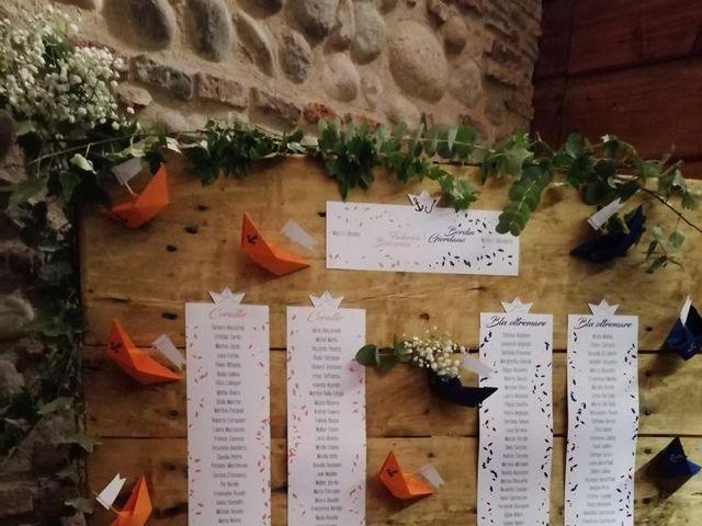 Il matrimonio di Giordano e Federica a Romano d'Ezzelino, Vicenza 7