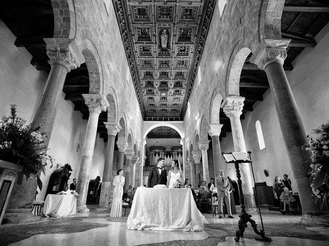 Il matrimonio di Vincenzo e Giusi a Taranto, Taranto 14