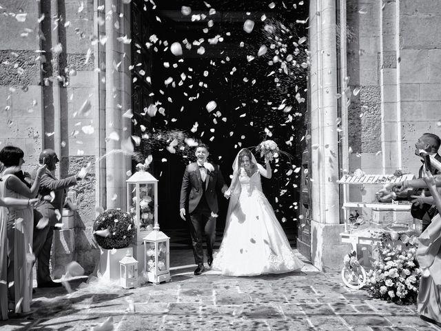 Il matrimonio di Vincenzo e Giusi a Taranto, Taranto 16