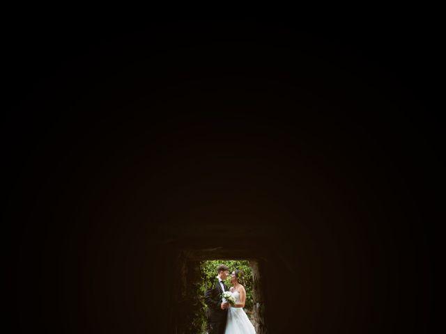 Il matrimonio di Vincenzo e Giusi a Taranto, Taranto 23