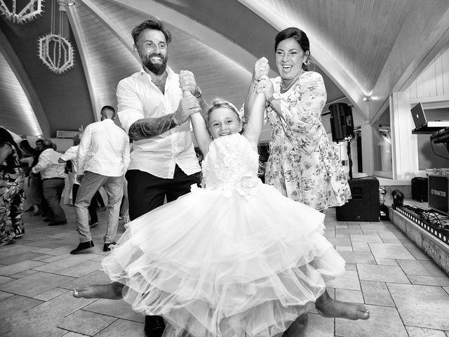 Il matrimonio di Vincenzo e Giusi a Taranto, Taranto 24
