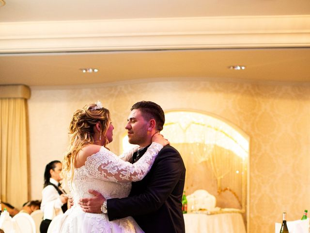 Il matrimonio di Giusy e Alessandro a Catania, Catania 13