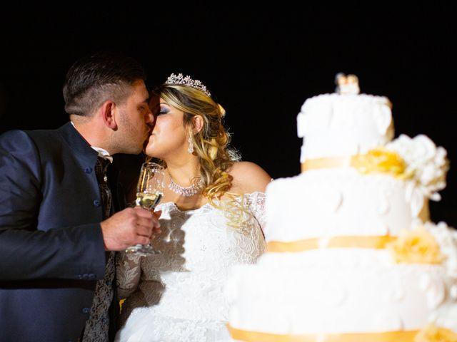 Il matrimonio di Giusy e Alessandro a Catania, Catania 15