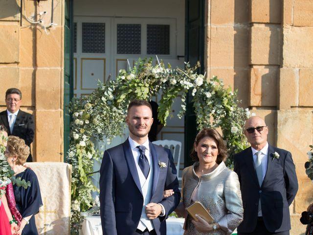 Il matrimonio di Vincenzo e Fabiola a Palermo, Palermo 4