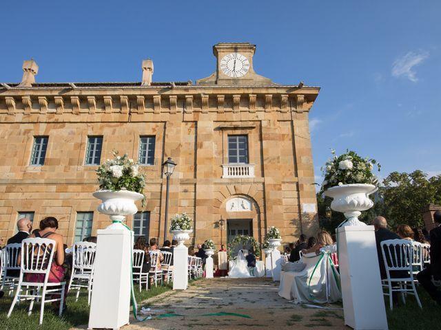 Il matrimonio di Vincenzo e Fabiola a Palermo, Palermo 2