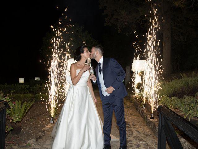 Il matrimonio di Vincenzo e Fabiola a Palermo, Palermo 9