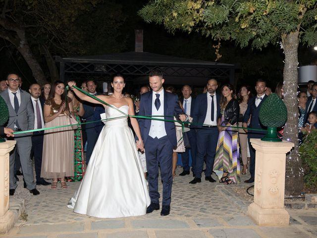 Il matrimonio di Vincenzo e Fabiola a Palermo, Palermo 10