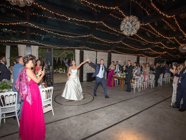 Il matrimonio di Vincenzo e Fabiola a Palermo, Palermo 11