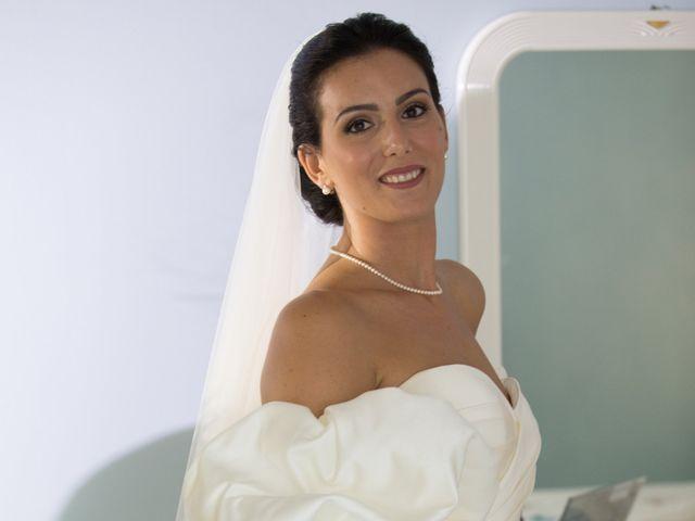 Il matrimonio di Vincenzo e Fabiola a Palermo, Palermo 22