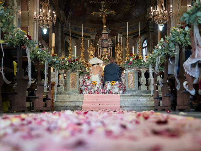 Le nozze di Natascia e Francesco
