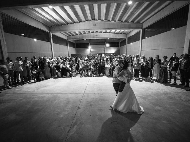 Il matrimonio di Francesco e Natascia a Mombasiglio, Cuneo 12