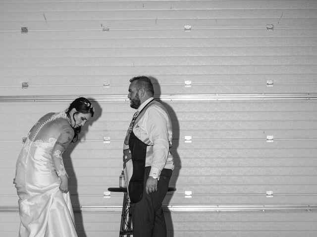 Il matrimonio di Francesco e Natascia a Mombasiglio, Cuneo 14